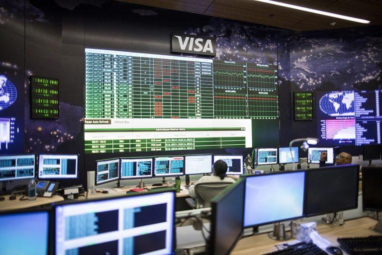 Inteligencia Artificial de Visa evitó más US$25 mil millones en fraudes
