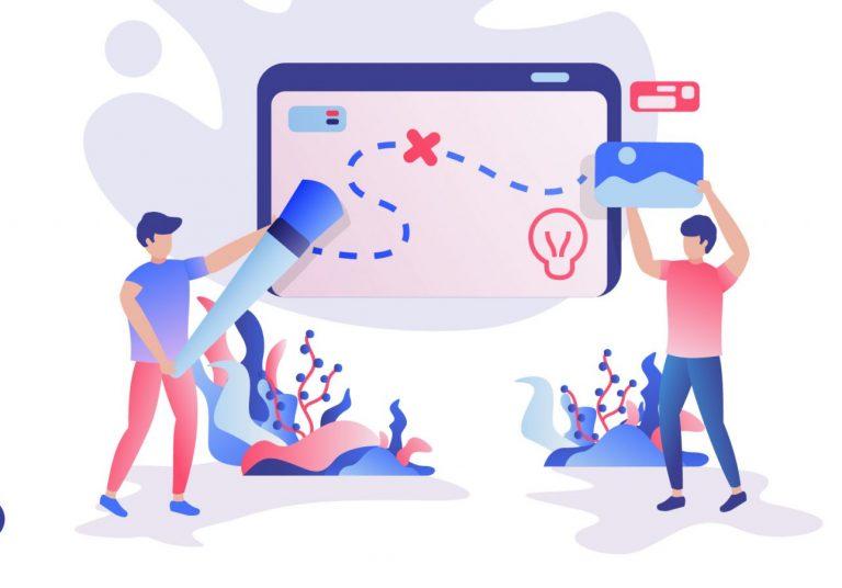 La efectividad de las landing page en el marketing digital