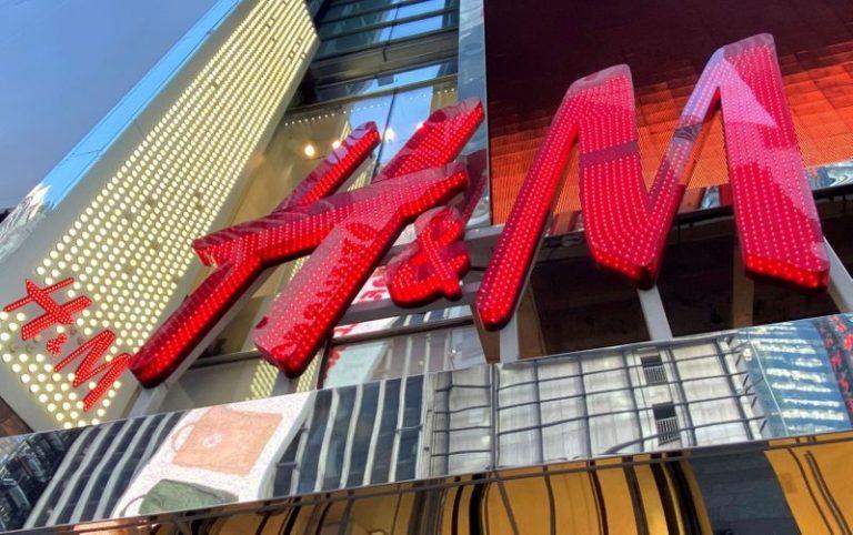 H&M llega a Los Lagos consiguiendo su tienda más austral del mundo